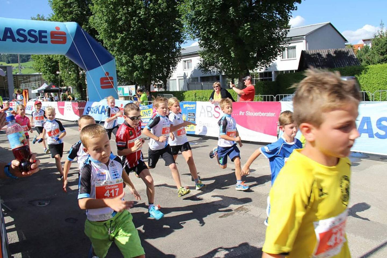 LRC Kids Laufen