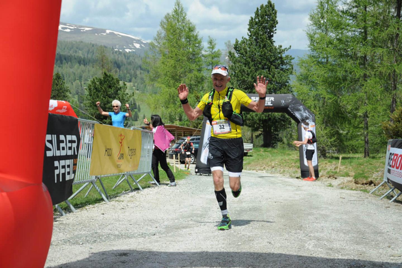Trailrun Hans Stadler